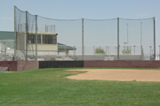 LISCO-Backstop-Netting