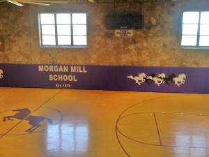 Morgan Mill Gym Pads-1